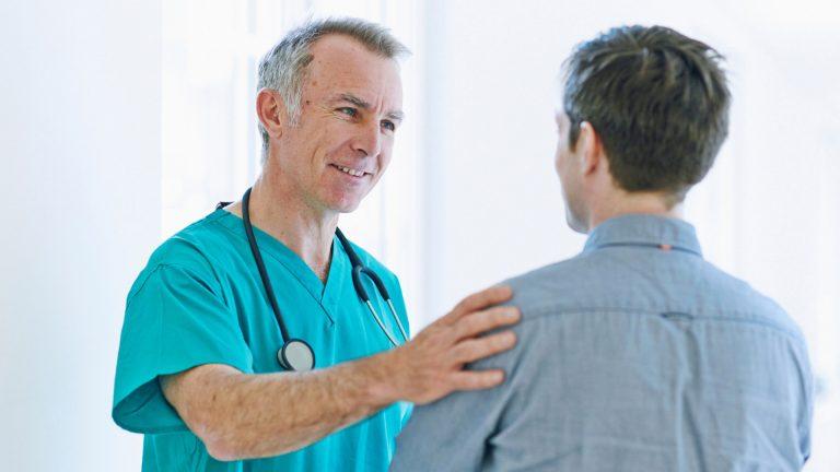 Cancerul de prostata: screening si determinarea PSA
